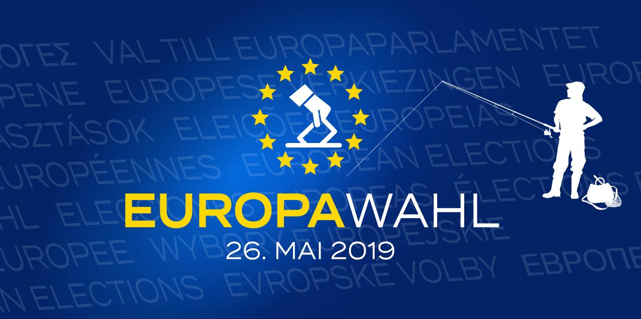Wahlprüfsteine des Deutschen Angelfischerverbandes e.V. zur Europawahl 2019